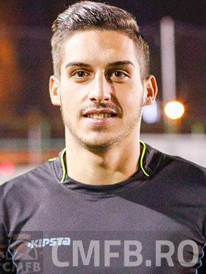 Stefan  George Vlad