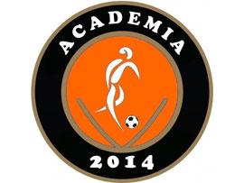 logo Academia 2014