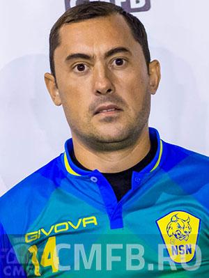 Alexandrescu Daniel Stelian
