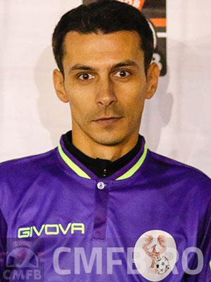 Negoescu Alexandru