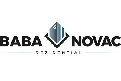 logo Baba Novac Rezidential