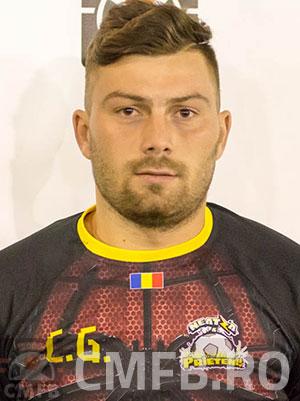 Bancila Stefan Cosmin