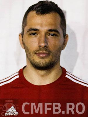 Barbulescu Andrei Cosmin