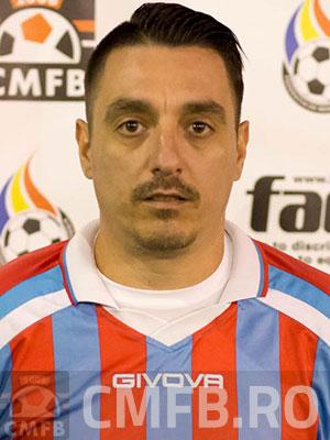 Bogdan Dragos Petrisor