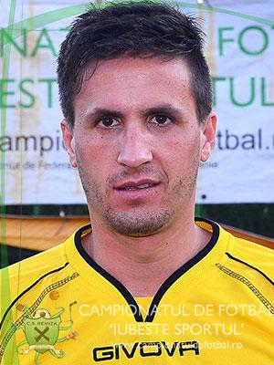 Brinza Iulian Marian