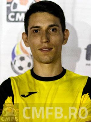 Breana Andrei Florin (S)