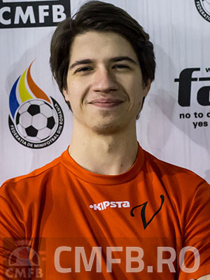 Burada Vlad Ionut