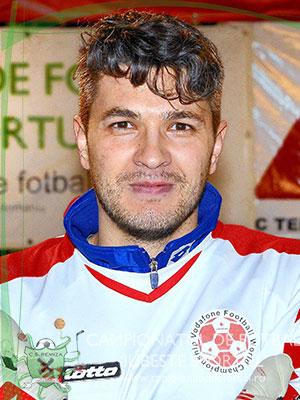 Burea Dragos Serban