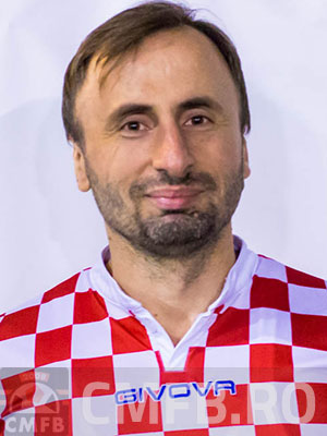 Capanu Marius