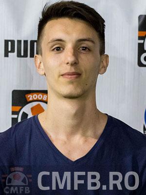 Carpen Teodor Andrei