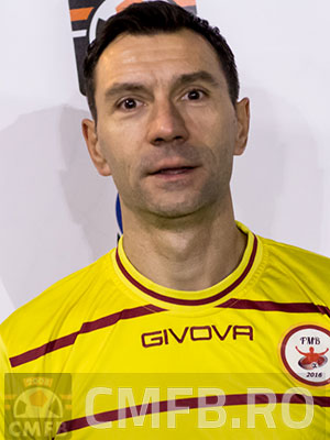 Comsa Razvan Ioan