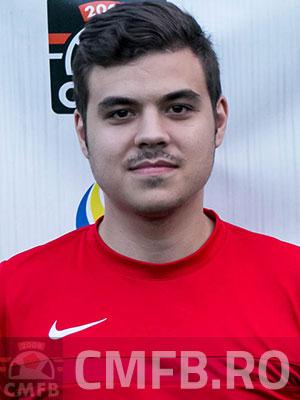Corlan Bogdan Ionut