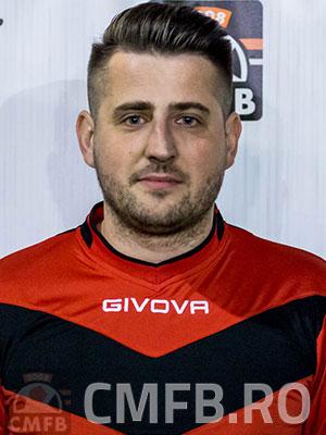Costache Mircea Marius