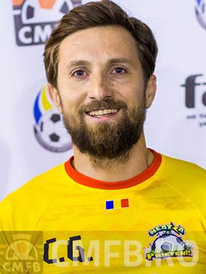 Otil Daniel Zeno
