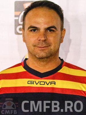 David Valentin