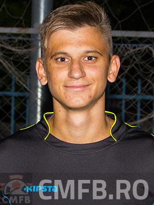 Dumitrascu Ion Gabriel