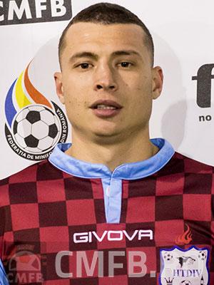 Dumitru Alexandru Marius