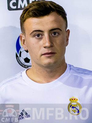 Dumitru Iulian Marian