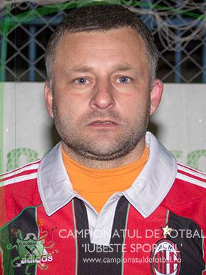 Dumitru Marius Teodor
