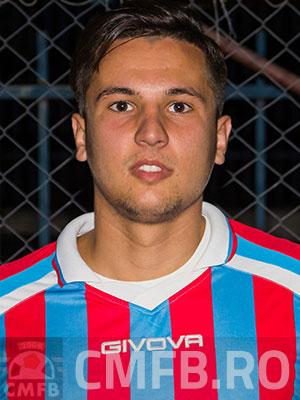 Gheorghe Daniel Cristian