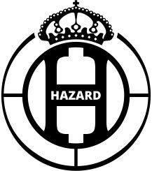 logo Hazard