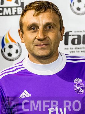 Hartescu Ciprian Cornel