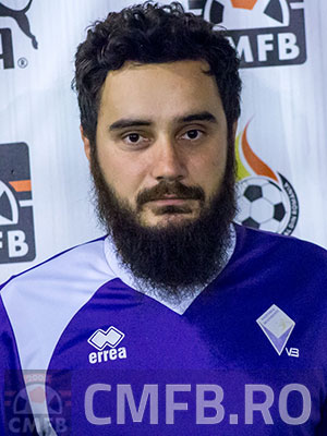 Ionescu Gabriel Dorin