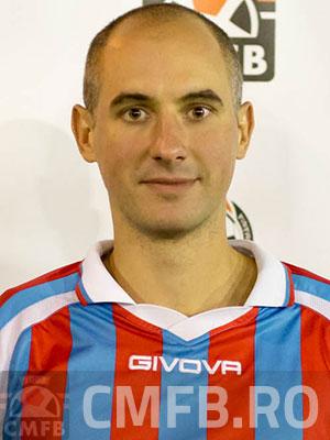 Ionescu Razvan Mugur
