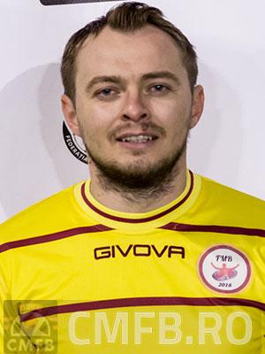 Jecu Alexandru Cristian