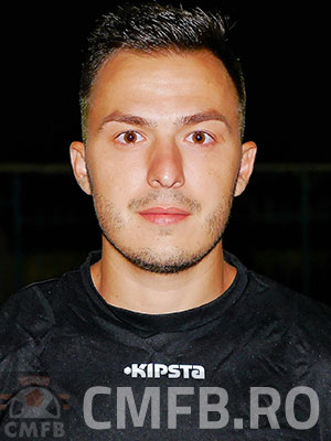 Balan Laurentiu Constantin