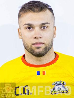 Lazar Florin Mihai