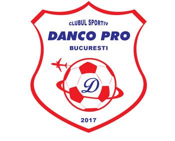 logo Danco Pro