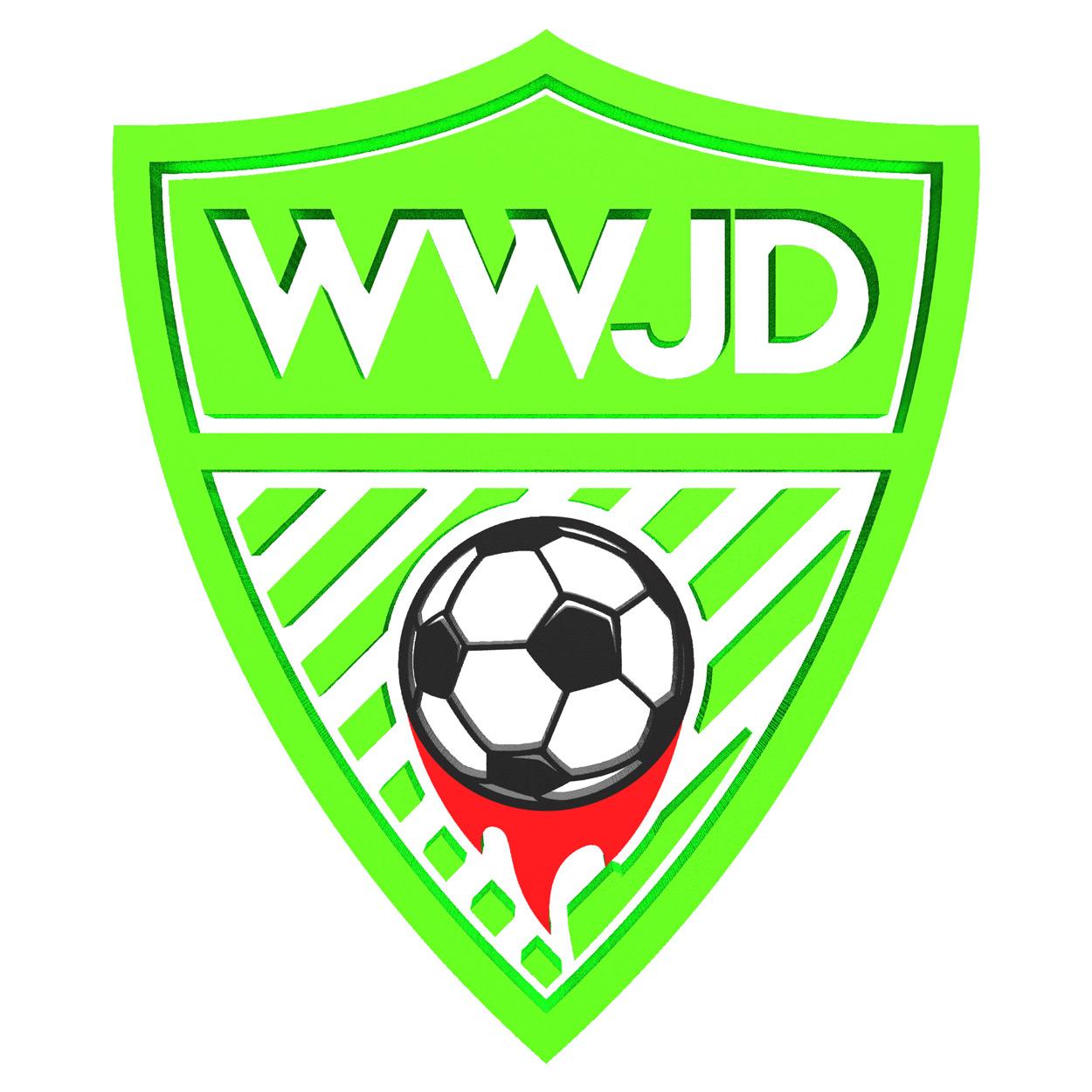 logo WWJD