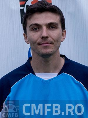 Lunic Marius Gabriel