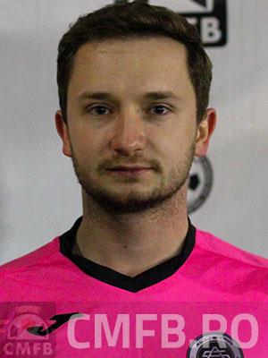 Manolache Iulian Stefan