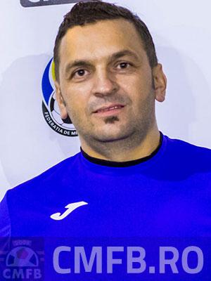 Marcus Gheorghe