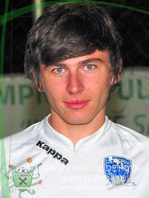 Margarit Cosmin Ionut