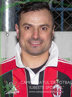 Mateescu Mihai Cristian