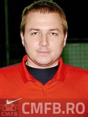 Mateescu Ionut Alexandru