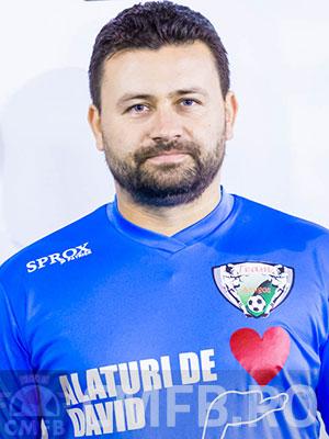 Mihalea Marius Cristian