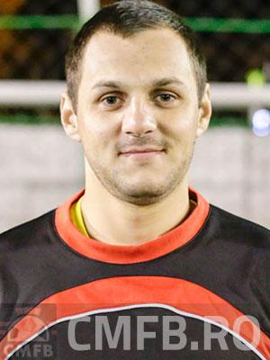 Moldoveanu George Laurentiu