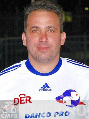 Moraru Nicolae Daniel