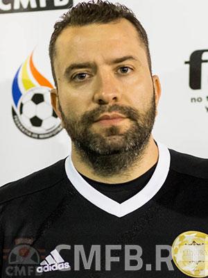 Multescu Adrian Apostol