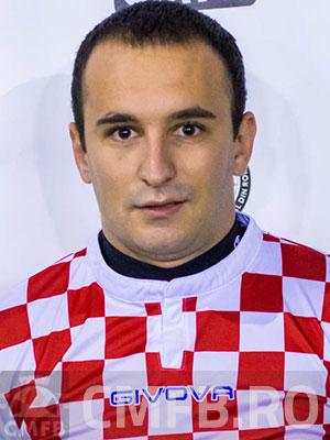 Munteanu Radu Alexandru