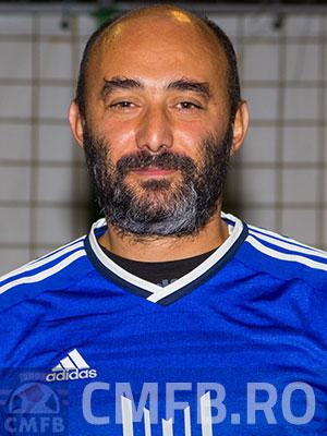 Mustatea Andrei (S)