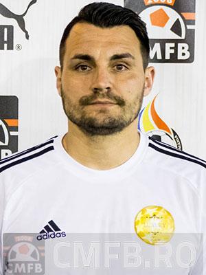 Nicodim Marius Petrisor