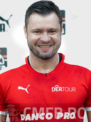Niculae Marius Constantin