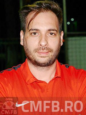 Petrescu Dorin Mircea