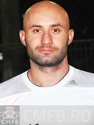 Petrescu Ionut Daniel