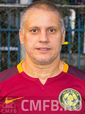 Popescu Dan George